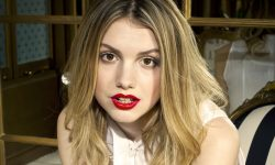 Hannah Murray Widescreen
