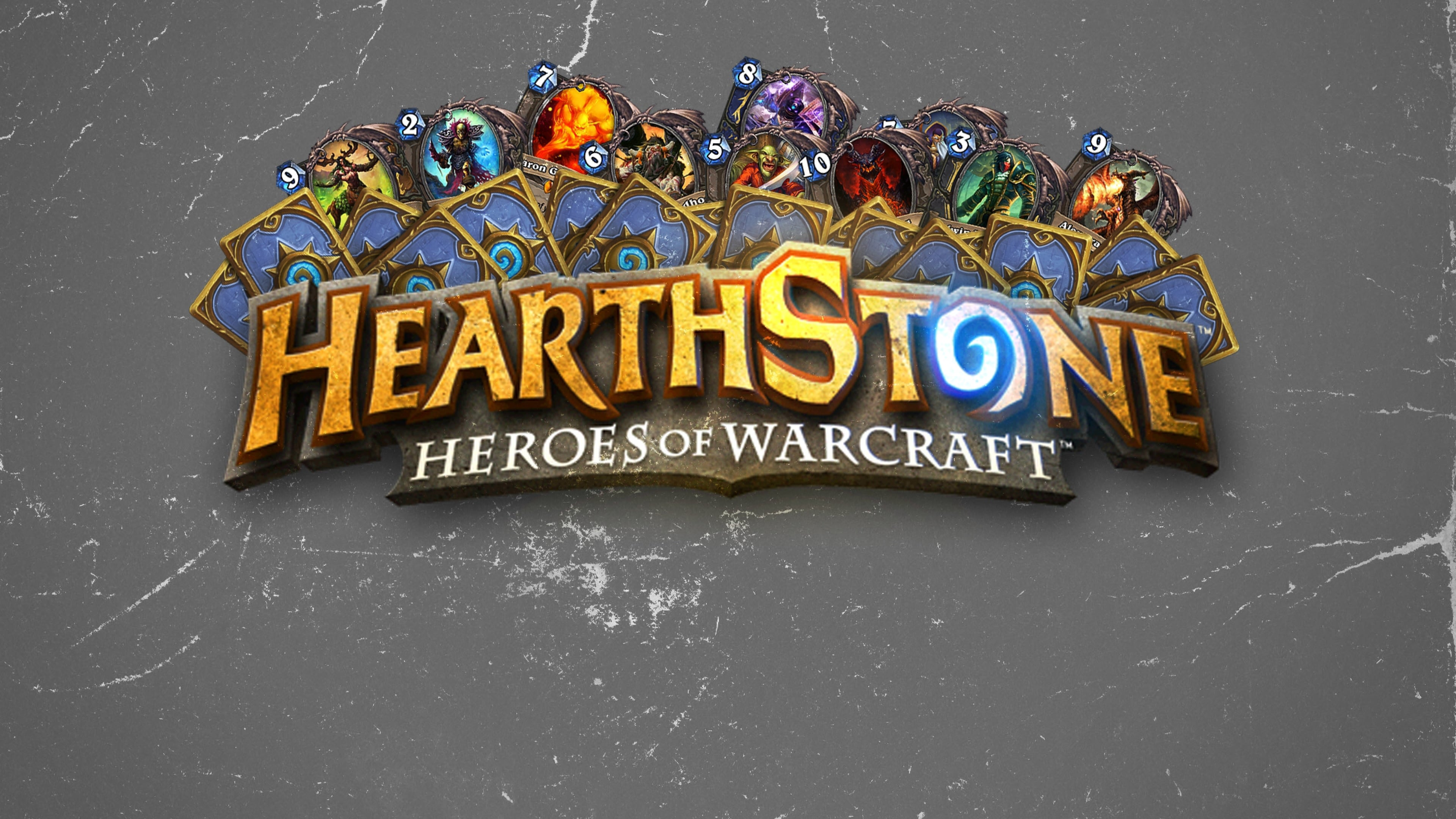 Hearthstone: Heroes Of Warcraft widescreen