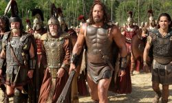 Hercules Widescreen