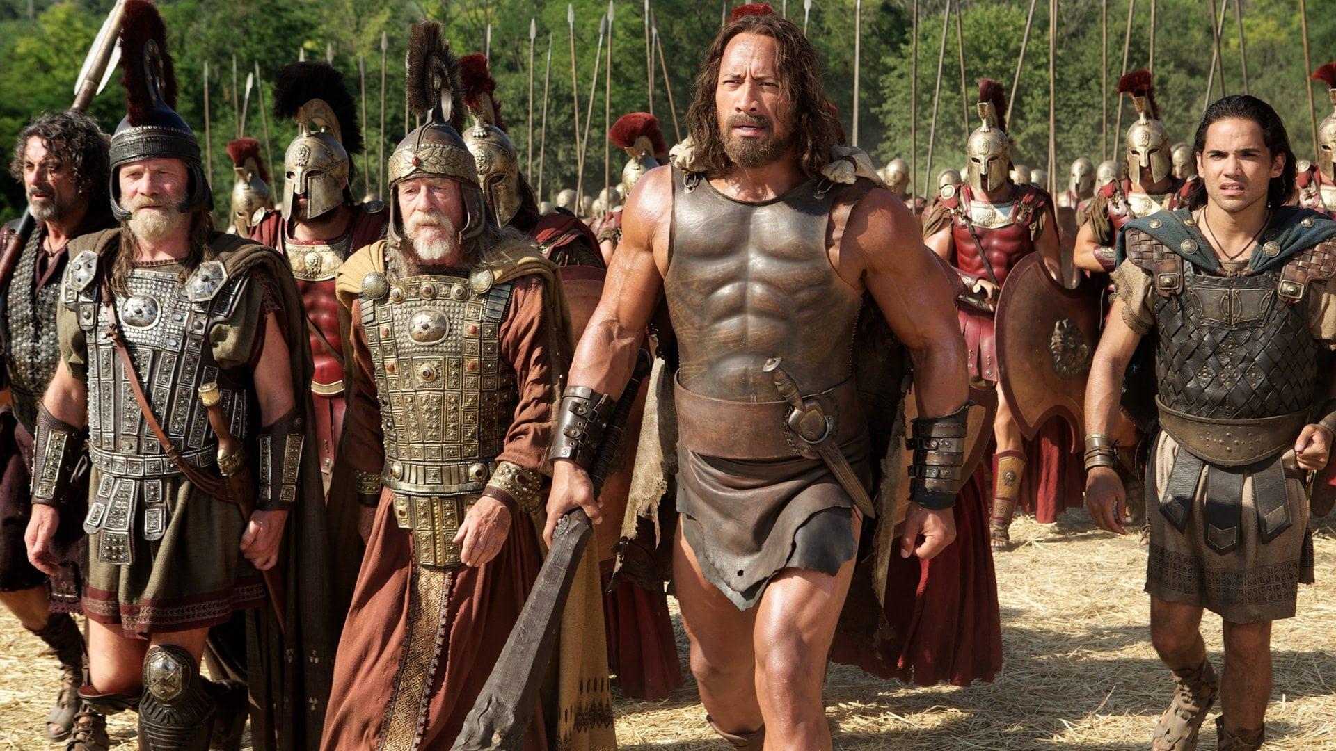 Hercules Widescreen