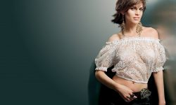 Hilary Swank Widescreen