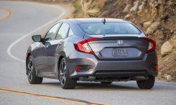 Honda Civic 10 Widescreen