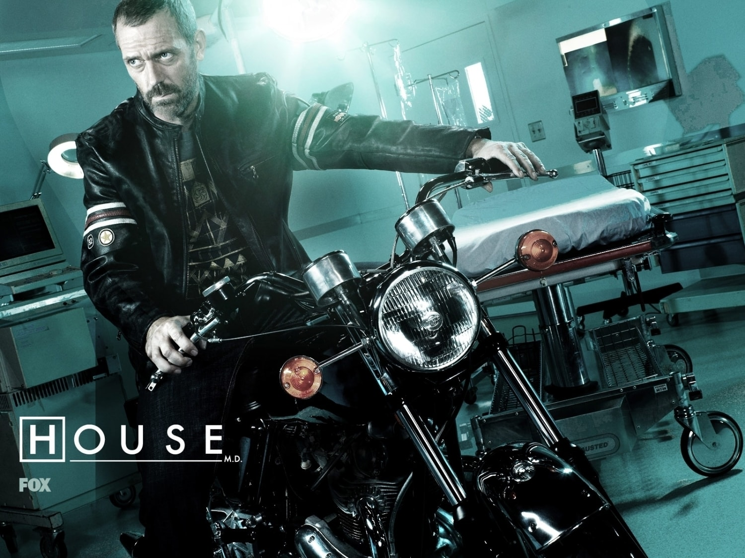 House M.d. widescreen