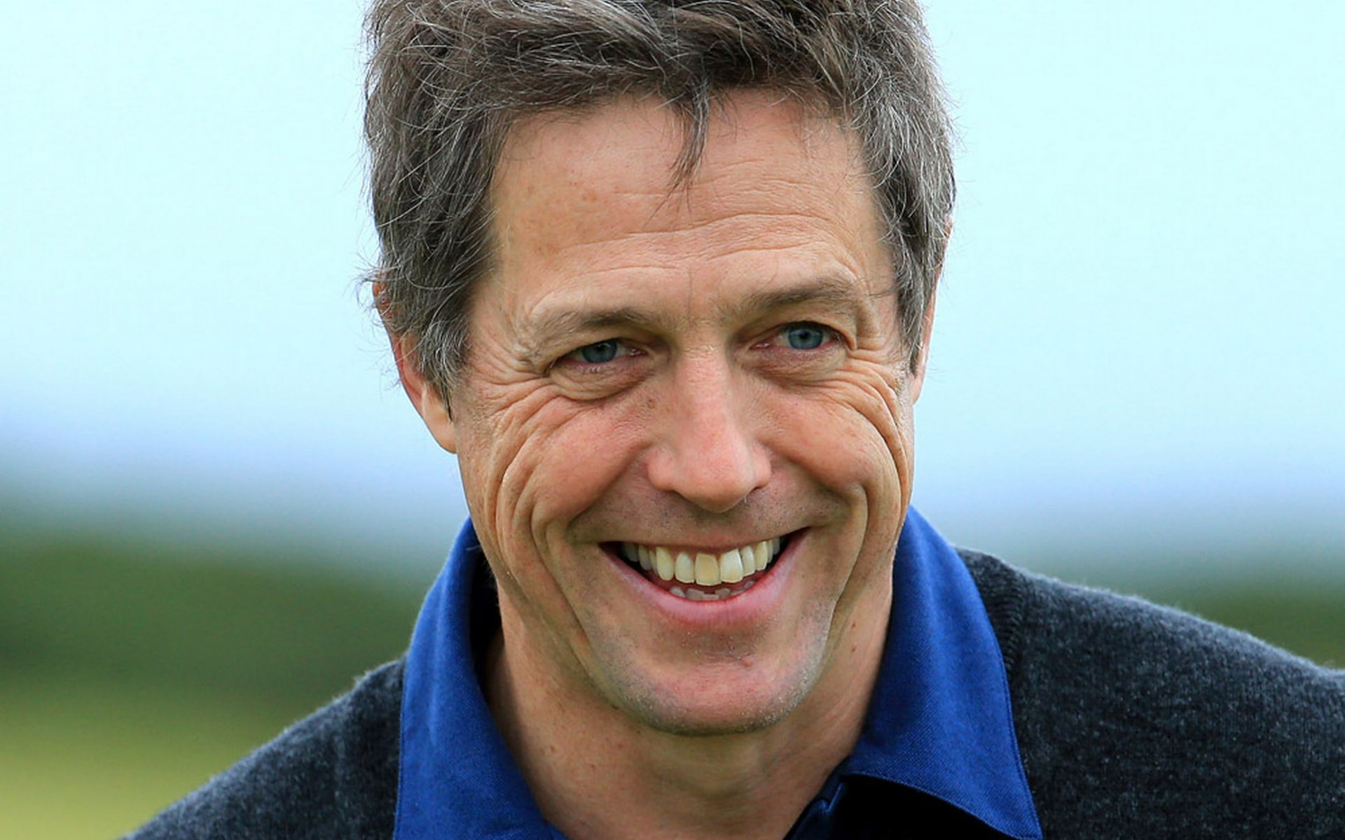 Hugh Grant Widescreen