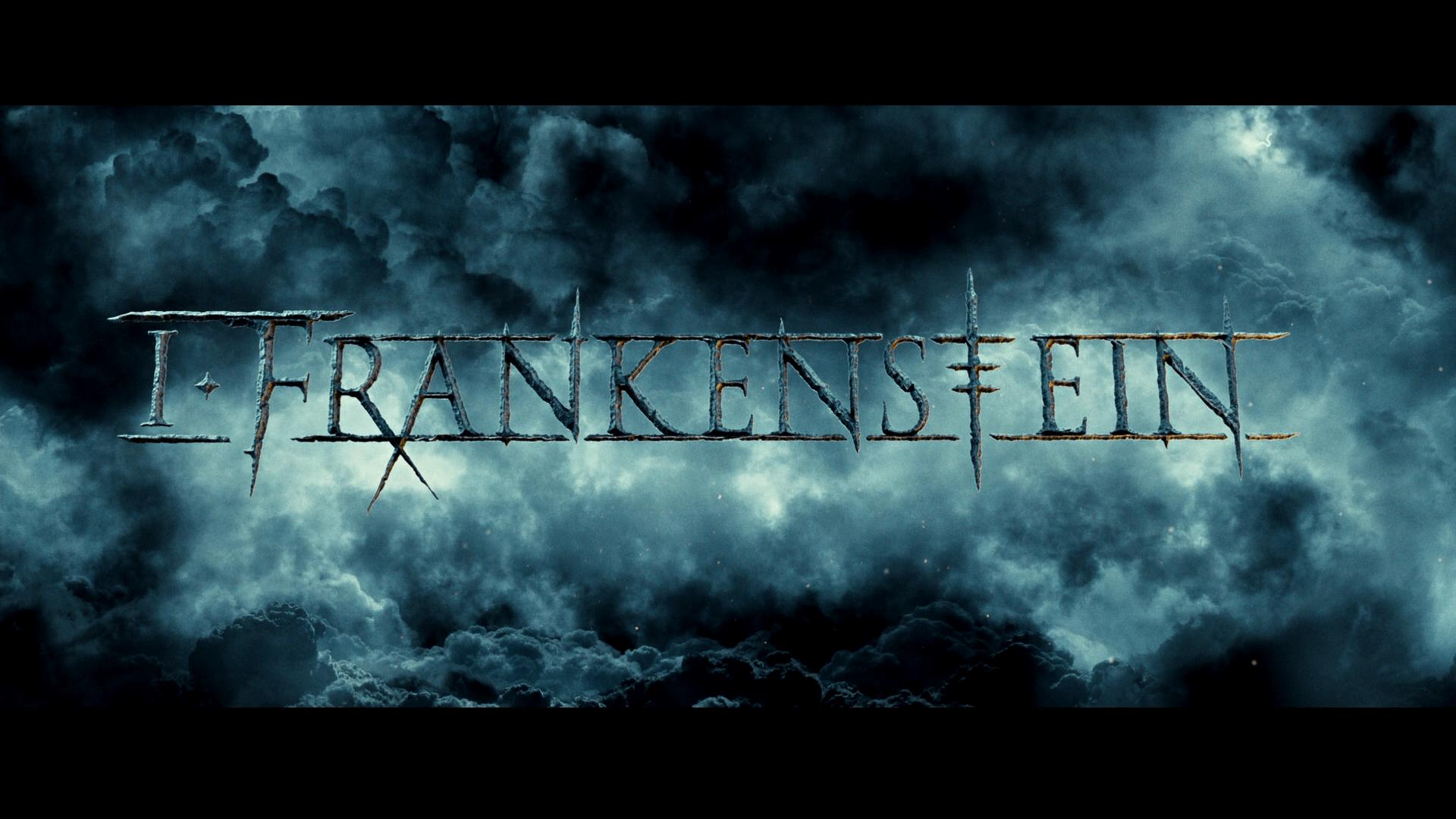 I, Frankenstein Widescreen