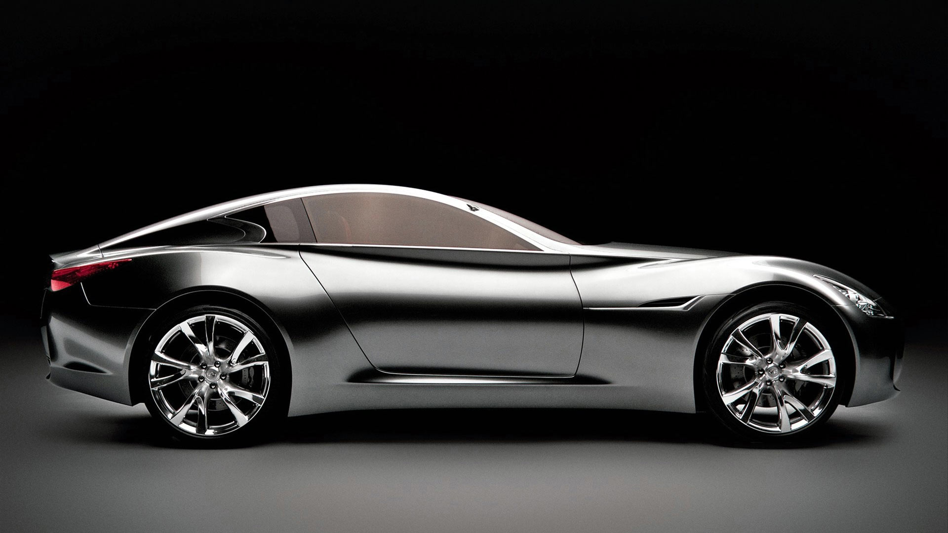 Infiniti Essence Concept Widescreen