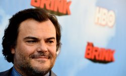 Jack Black Widescreen