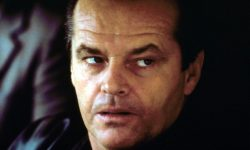 Jack Nicholson Widescreen