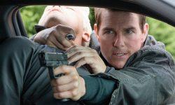 Jack Reacher: Never Go Back Widescreen