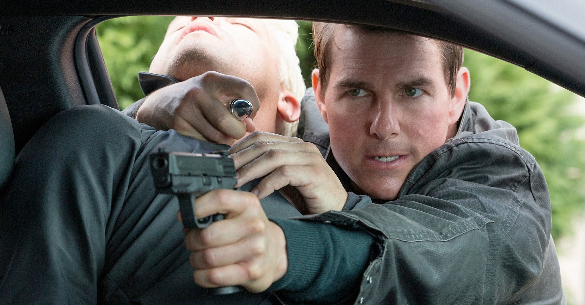 Jack Reacher: Never Go Back Widescreen