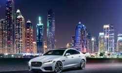 Jaguar XF 2 Widescreen