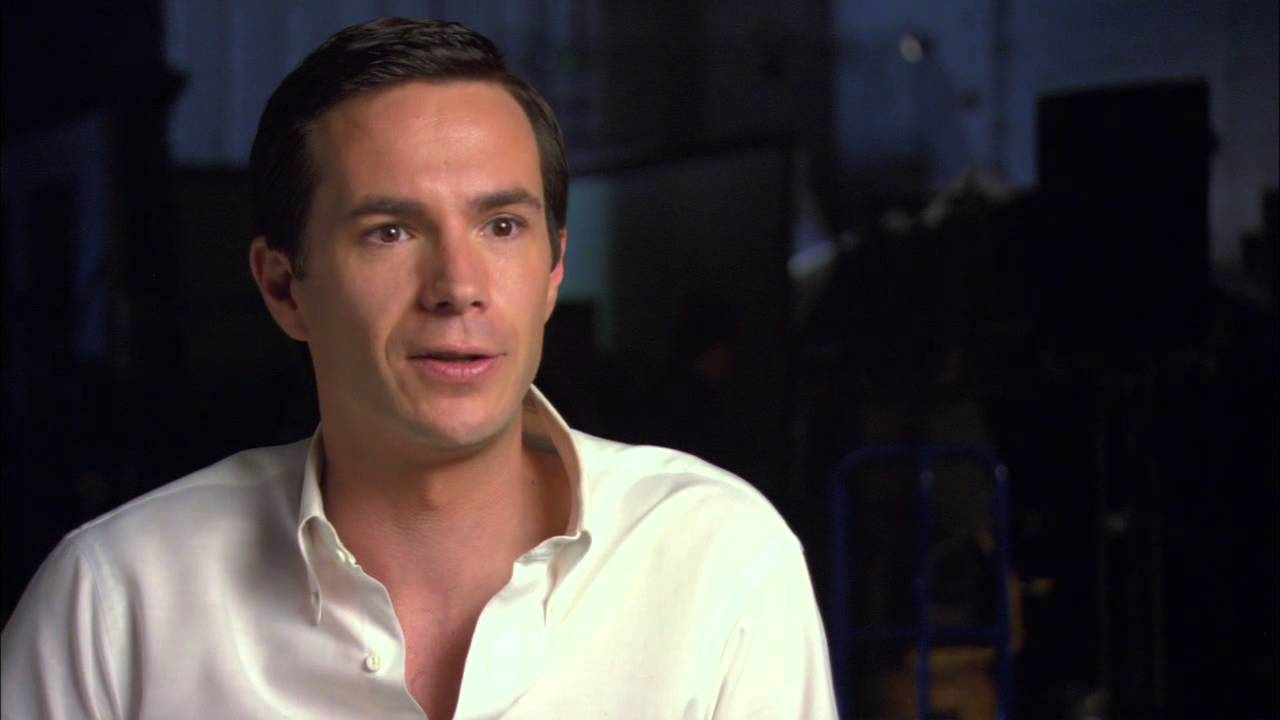 James D'Arcy Widescreen