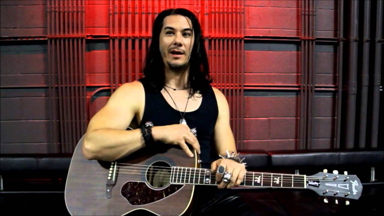 James Duval Widescreen