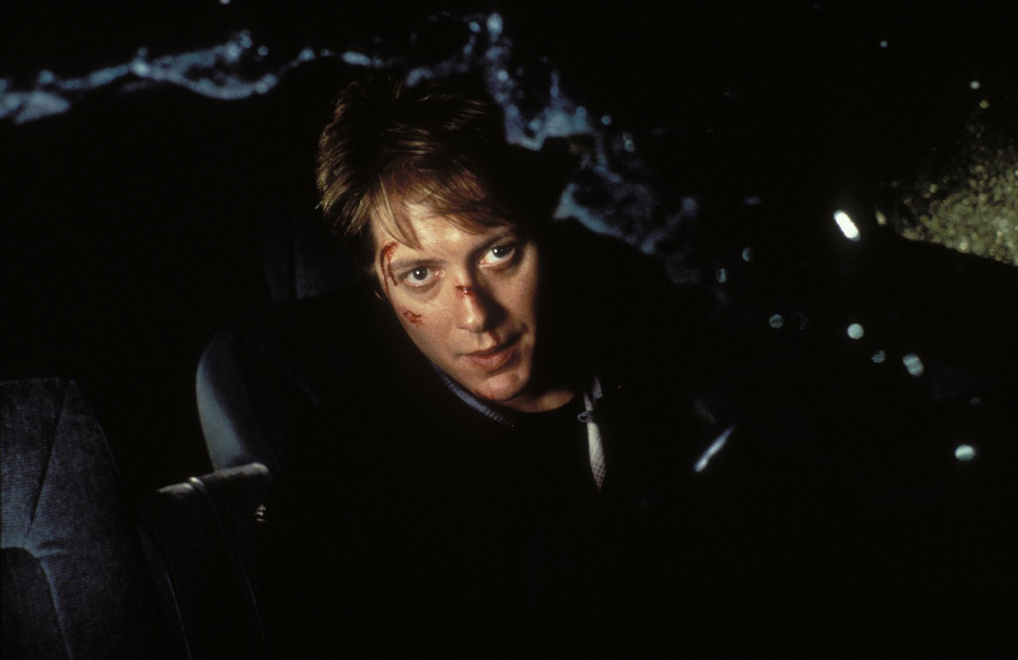 James Spader Widescreen