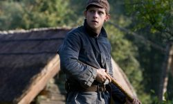 Jamie Bell Widescreen