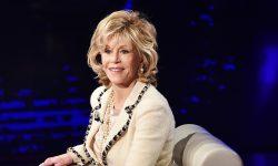 Jane Fonda Widescreen