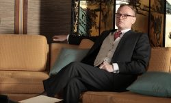 Jared Harris Widescreen