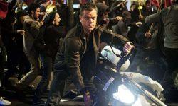 Jason Bourne Widescreen