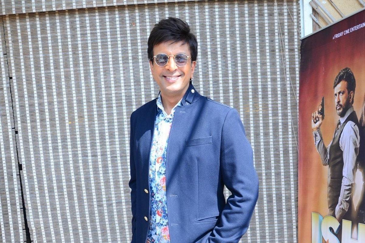 Javed Jaffrey Widescreen