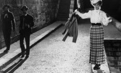 Jeanne Moreau Widescreen