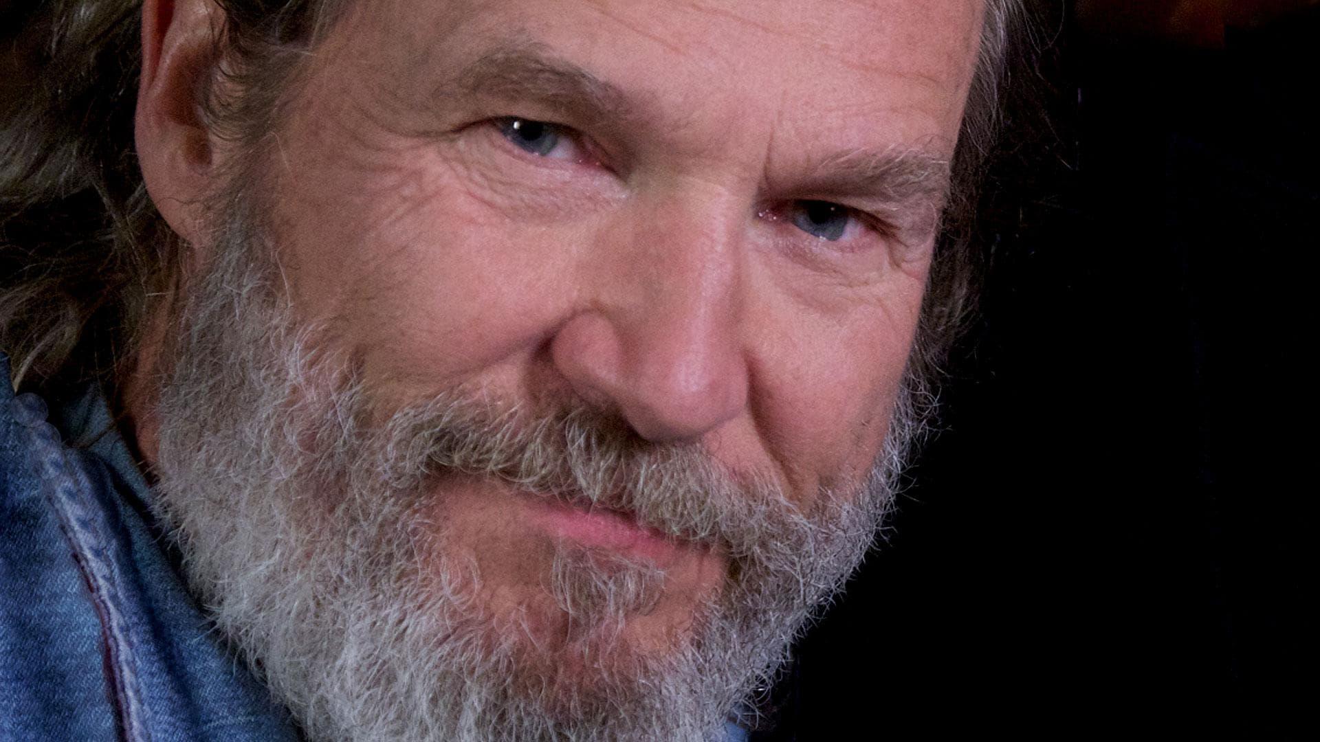 Jeff Bridges Widescreen