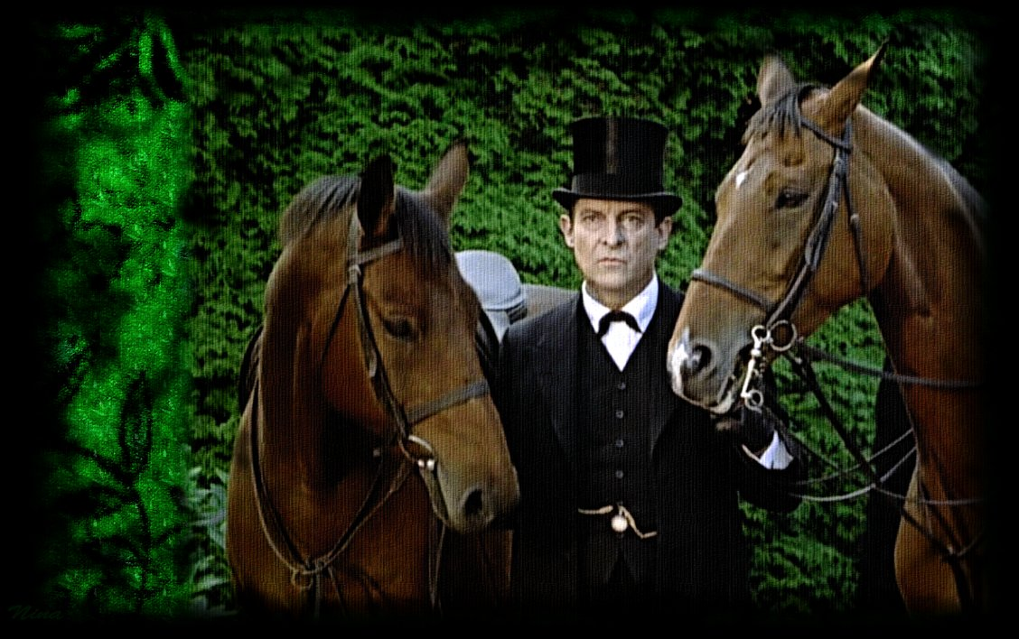 Jeremy Brett Widescreen