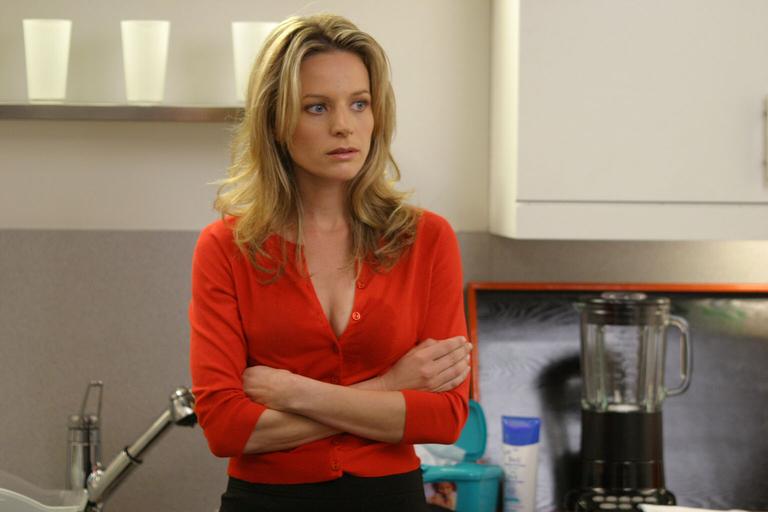 Jessalyn Gilsig Widescreen