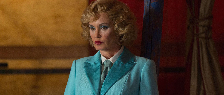 Jessica Lange Widescreen