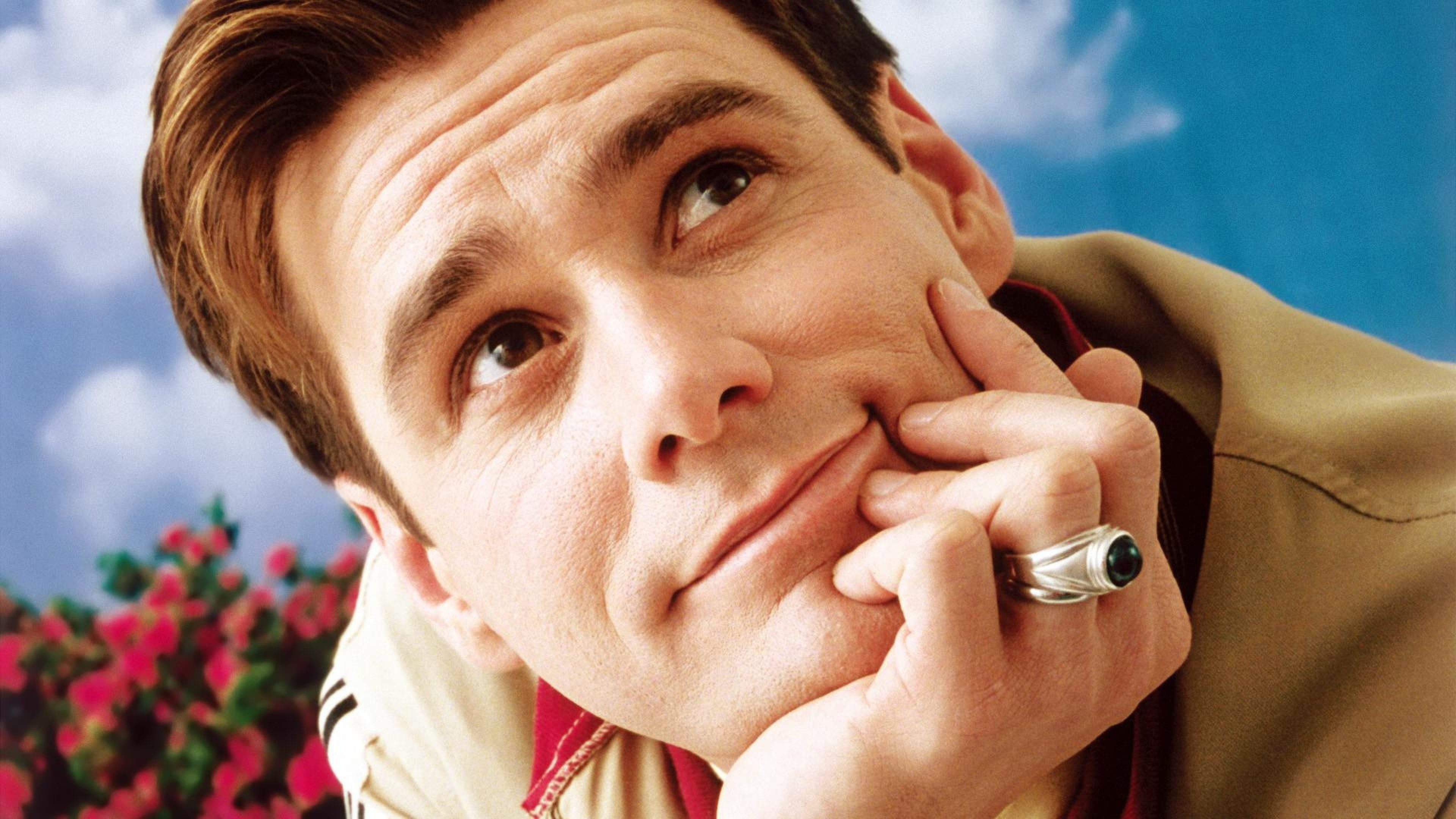 Jim Carrey Widescreen