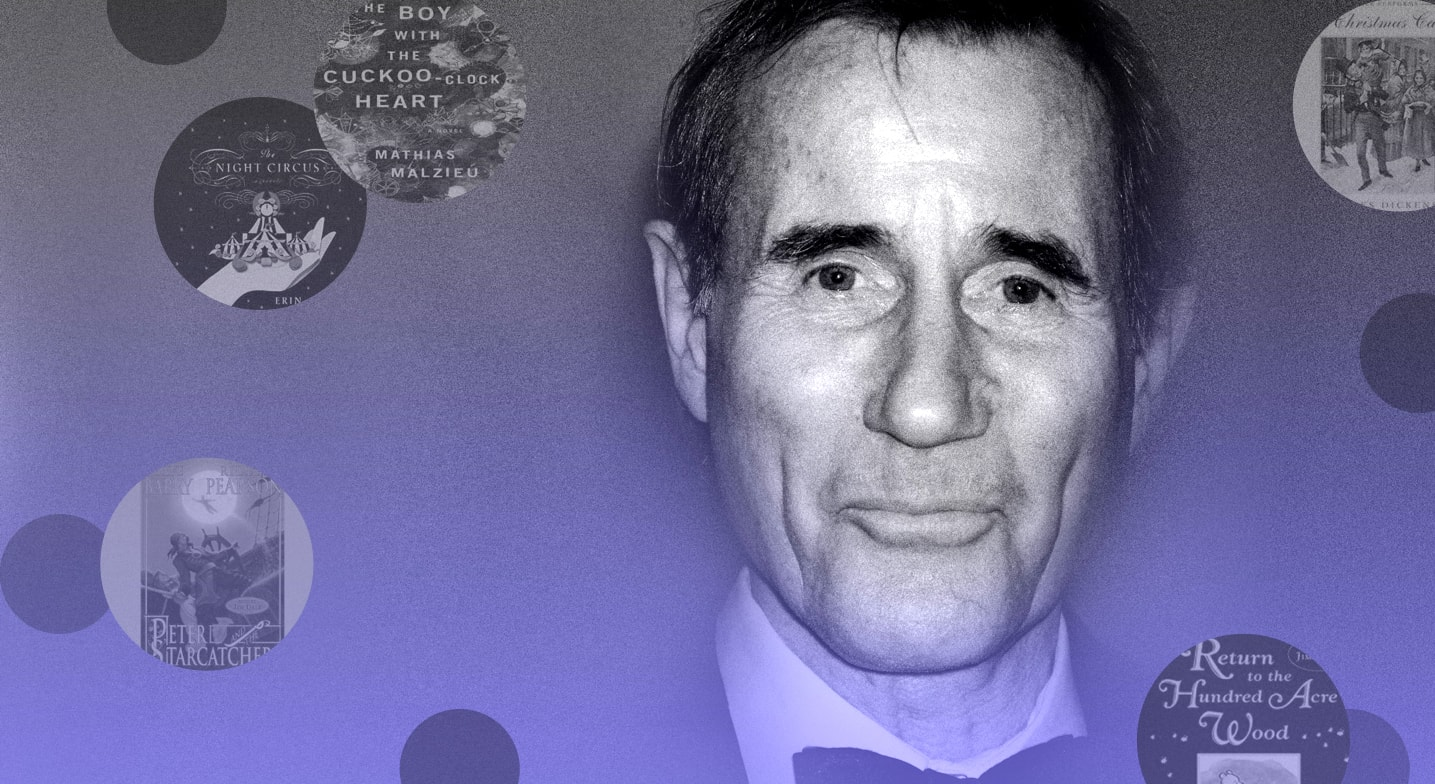 Jim Dale Widescreen