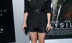 Jodie Foster Widescreen