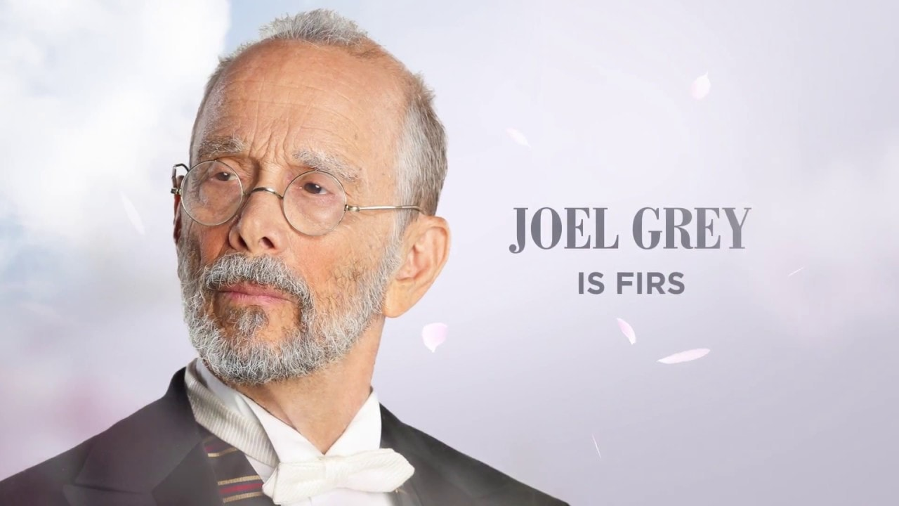 Joel Grey Widescreen