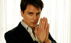John Barrowman Widescreen
