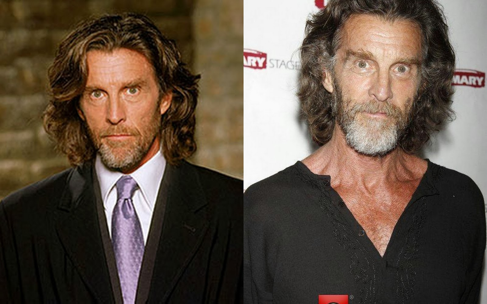 John Glover Widescreen