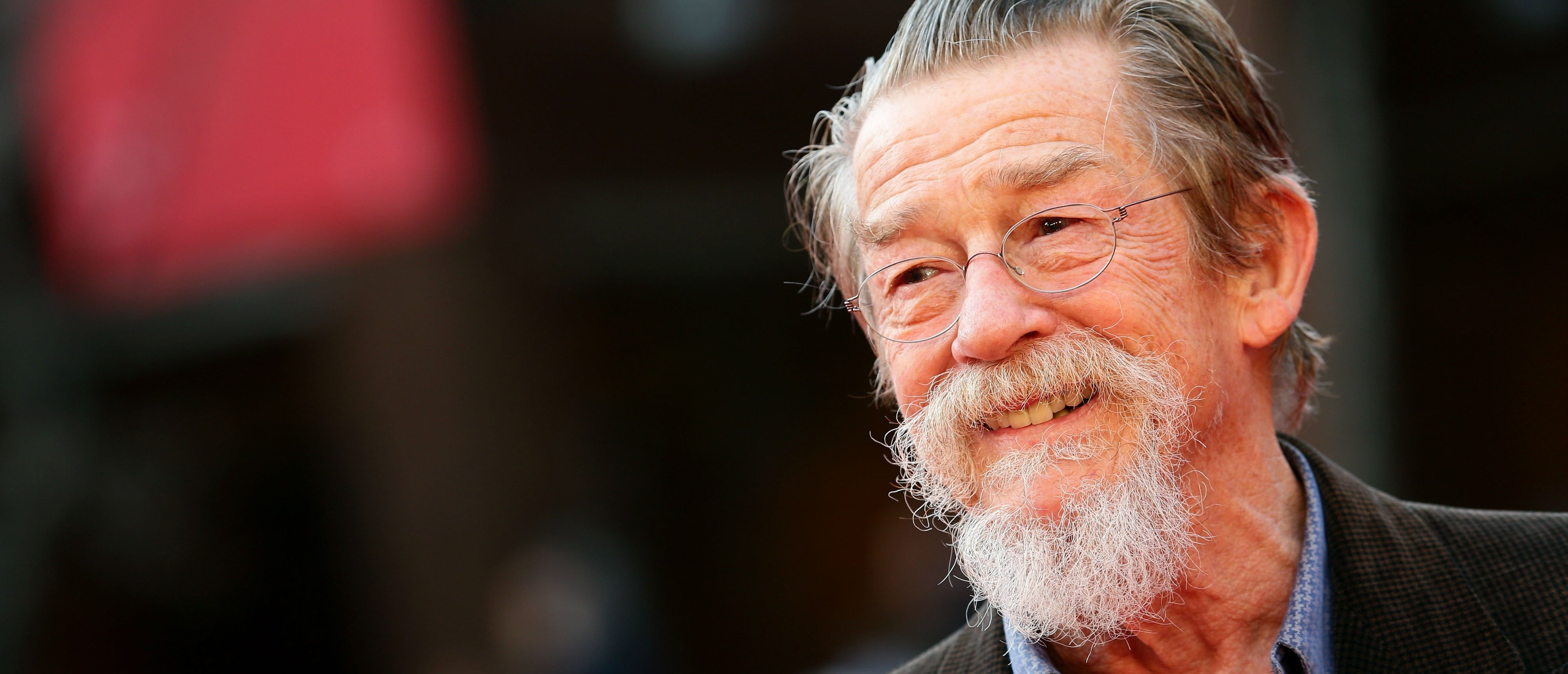 John Hurt Widescreen