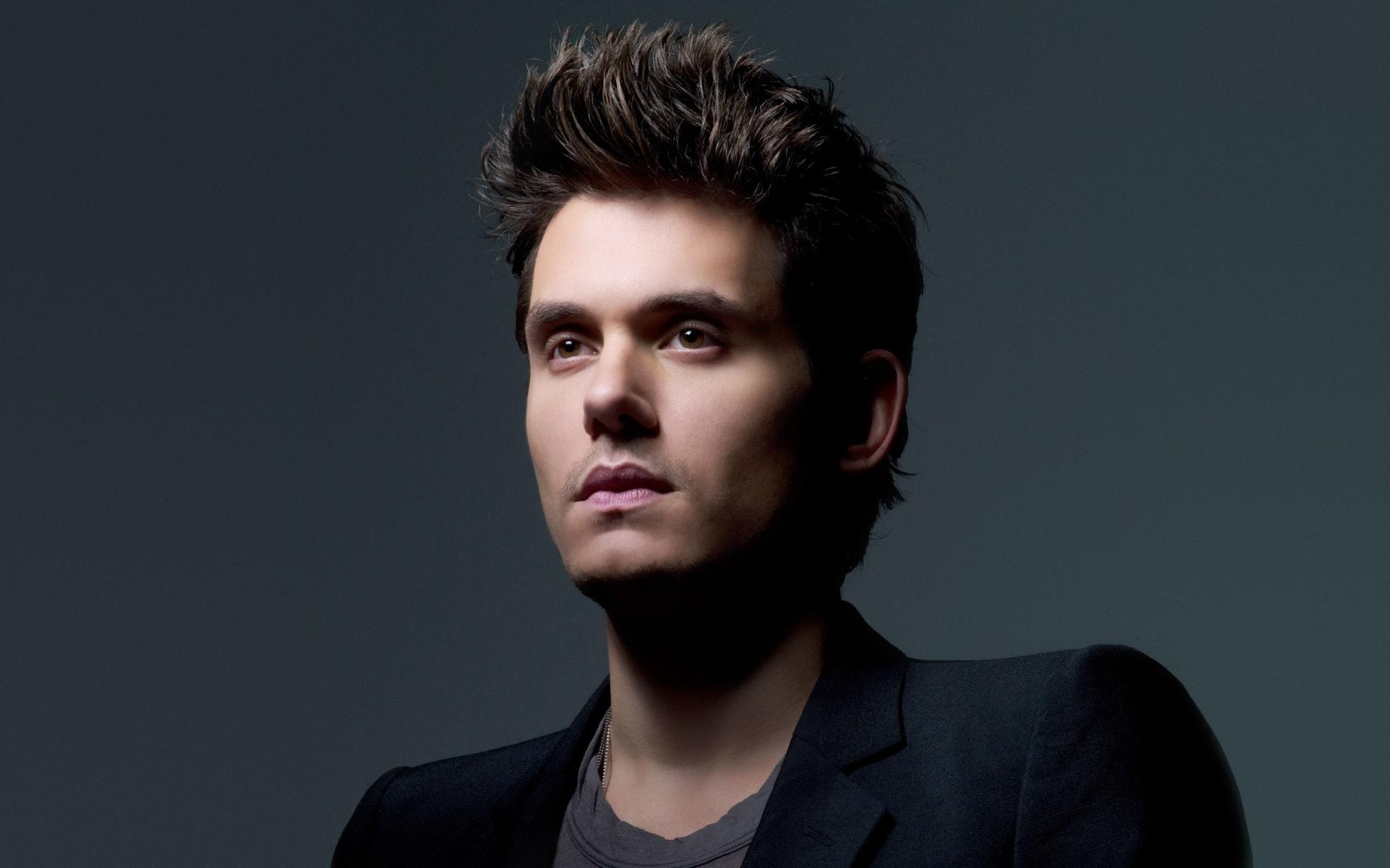 John Mayer Widescreen