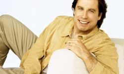 John Travolta Widescreen