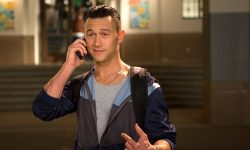 Joseph Gordon-Levitt Widescreen