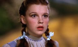 Judy Garland Widescreen