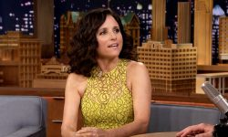 Julia Louis-Dreyfus Widescreen