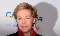 Julie Andrews Widescreen