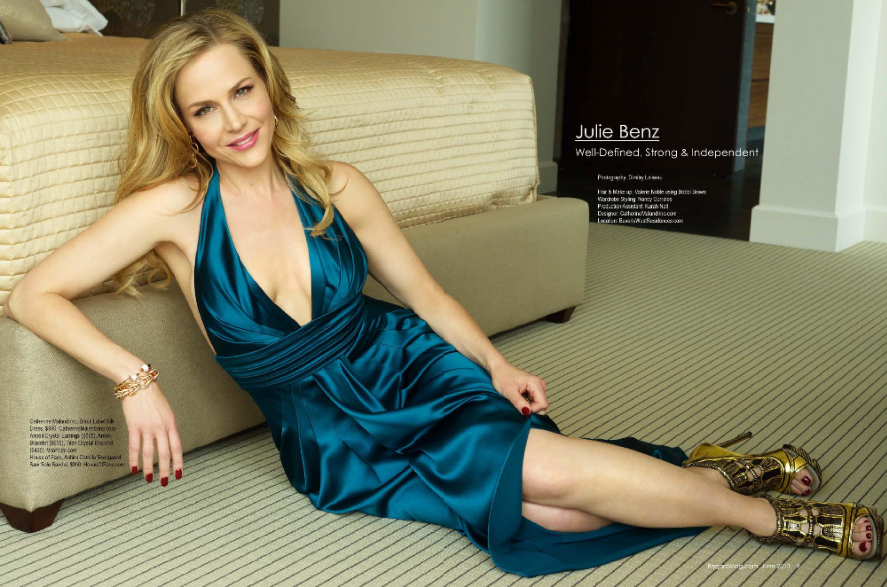 Julie Benz Widescreen