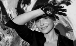 Juliette Binoche Widescreen