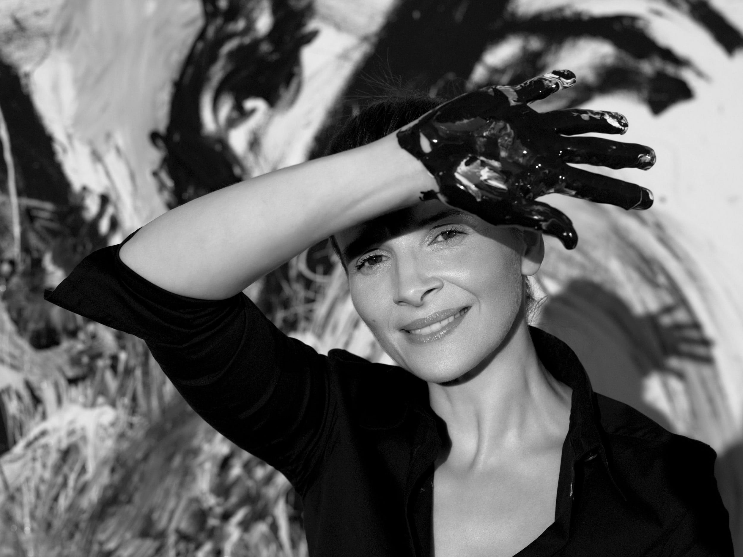 Juliette Binoche Widescreen