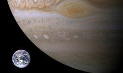 Jupiter Widescreen