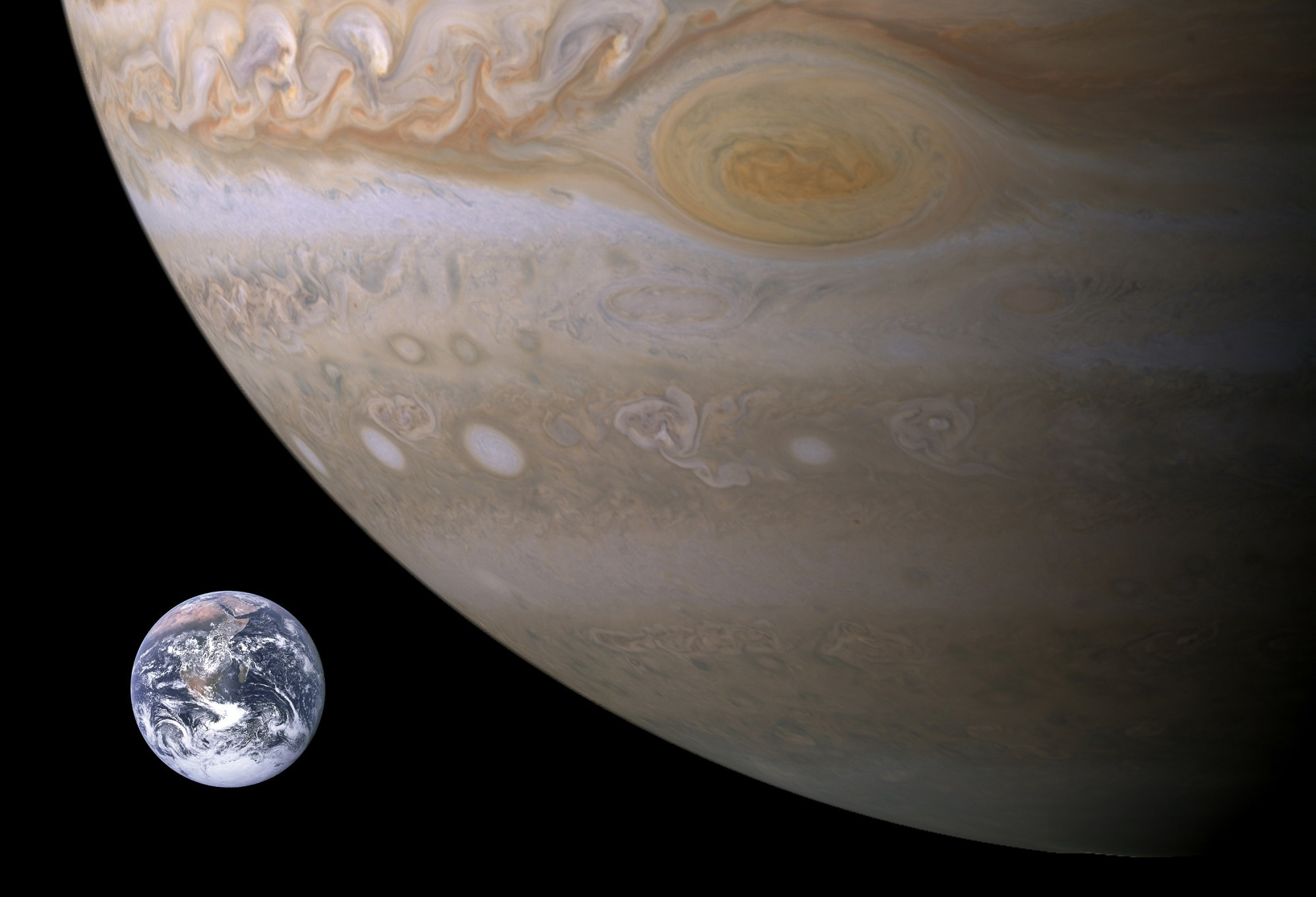 Jupiter Widescreen