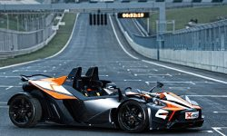 KTM X-Bow Download