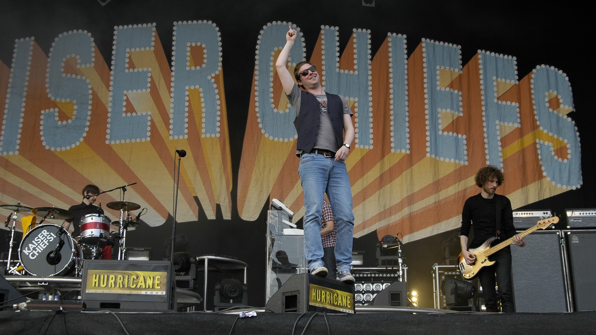 Kaiser Chiefs Widescreen
