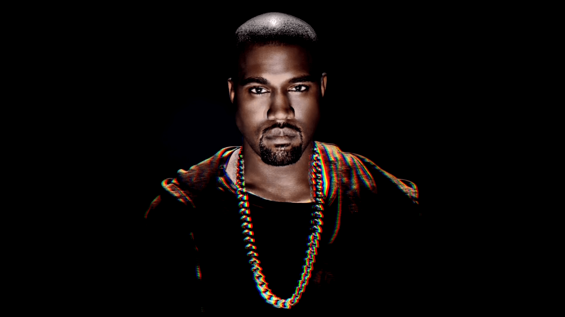 Kanye West Widescreen