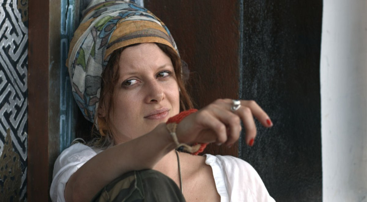 Karolina Gruszka Widescreen